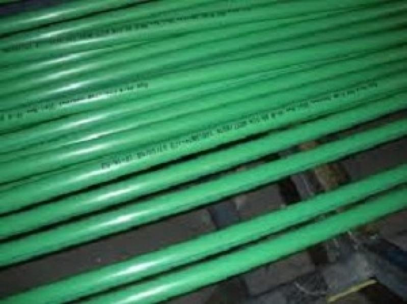 Tubo pl stico polipropileno plasmontec - Tubo de polietileno ...